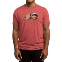 Extra Pulp - mens-triblend-tee - small view