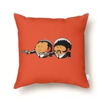 Extra Pulp - throw-pillow - small view