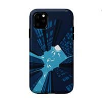 Solitary Dream Pt2 - double-duty-phone-case - small view