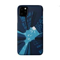 Solitary Dream Pt2 - perfect-fit-phone-case - small view