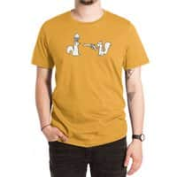 Nuts! - mens-extra-soft-tee - small view