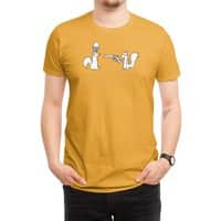 Nuts! - mens-regular-tee - small view