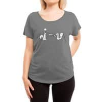 Nuts! - womens-dolman - small view