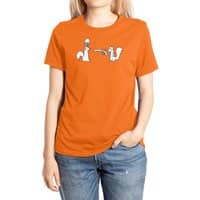 Nuts! - womens-extra-soft-tee - small view
