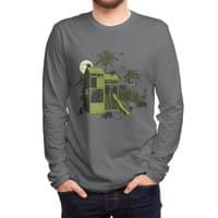 Jungle Gym - mens-long-sleeve-tee - small view