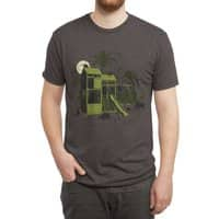 Jungle Gym - mens-triblend-tee - small view