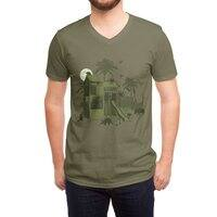 Jungle Gym - vneck - small view