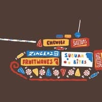 Operation Sweet Tooth - small view