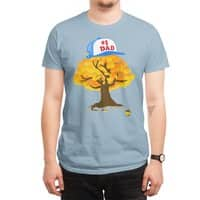 Father Grows Best! - mens-regular-tee - small view