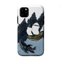 Lost at Sea - double-duty-phone-case - small view