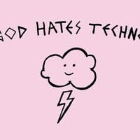 God Hates Techno - small view