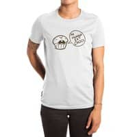 Ah Munna Eat Choo - womens-extra-soft-tee - small view