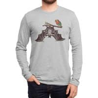 Bat & Rob - mens-long-sleeve-tee - small view