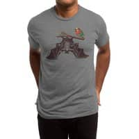 Bat & Rob - mens-triblend-tee - small view
