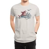 West Side Rumble - mens-regular-tee - small view