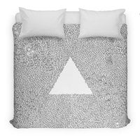The Infinite Struggle - duvet-cover - small view