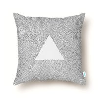 The Infinite Struggle - throw-pillow - small view