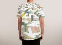 The Capital - mens-sublimated-tee - small view