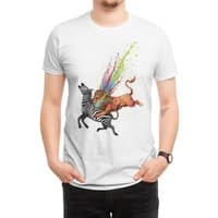 Kill Monotony - mens-regular-tee - small view