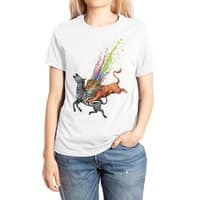 Kill Monotony - womens-extra-soft-tee - small view