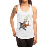 Kill Monotony - womens-racerback-tank - small view