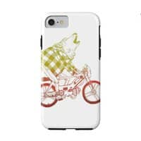 Howl Around Town - double-duty-phone-case - small view