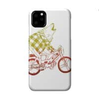 Howl Around Town - perfect-fit-phone-case - small view