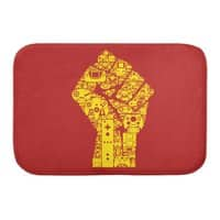 The Gaming Revolution - bath-mat - small view