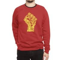The Gaming Revolution - crew-sweatshirt - small view
