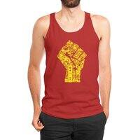 The Gaming Revolution - mens-jersey-tank - small view