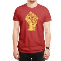 The Gaming Revolution - mens-regular-tee - small view