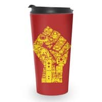 The Gaming Revolution - travel-mug - small view