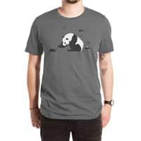 Pandamonium - mens-extra-soft-tee - small view