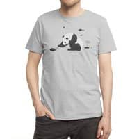 Pandamonium - mens-regular-tee - small view