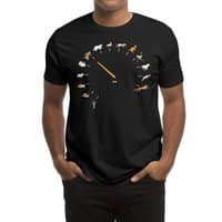 As Fast As I Can - mens-regular-tee - small view