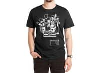 Captain Awesome - mens-extra-soft-tee - small view