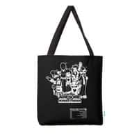 Captain Awesome - tote-bag - small view
