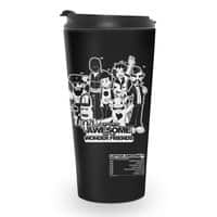 Captain Awesome - travel-mug - small view