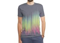 Electric Sky - mens-sublimated-triblend-tee - small view