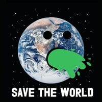 Save the World - small view