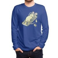 Let's Get Physical - mens-long-sleeve-tee - small view