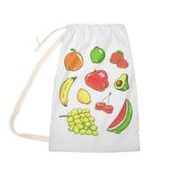 Booty Fruit - laundry-bag - small view