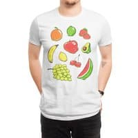 Booty Fruit - mens-regular-tee - small view