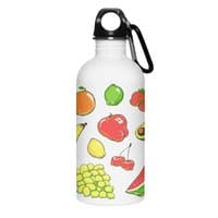 Booty Fruit - water-bottle - small view