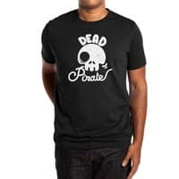 Dead Pirate - mens-extra-soft-tee - small view