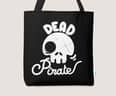 Dead Pirate - small view