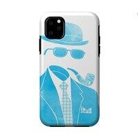 The Invisible Gentleman - double-duty-phone-case - small view
