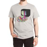 Test Pattern - mens-extra-soft-tee - small view