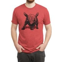 Party Animal - mens-triblend-tee - small view