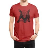 Party Animal - mens-regular-tee - small view